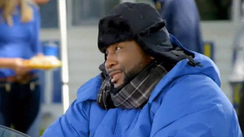 Johnsonville Sausage TV Spot, 'SEC Network: The Tailgate' Ft. Marcus Spears - Thumbnail 7