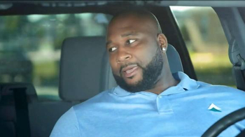 Johnsonville Sausage TV Spot, 'SEC Network: The Tailgate' Ft. Marcus Spears - Thumbnail 3