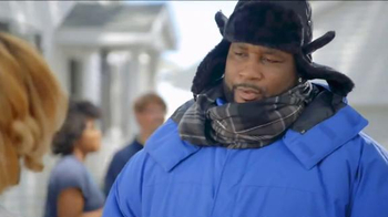 Johnsonville Sausage TV Spot, 'SEC Network: The Tailgate' Ft. Marcus Spears - Thumbnail 5