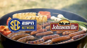 Johnsonville Sausage TV Spot, 'SEC Network: The Tailgate' Ft. Marcus Spears - Thumbnail 6