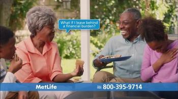 MetLife TV Spot, 'Three Families' - Thumbnail 4
