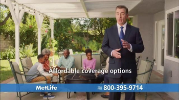 MetLife TV Spot, 'Three Families' - Thumbnail 5