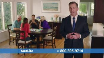 MetLife TV Spot, 'Three Families' - Thumbnail 6