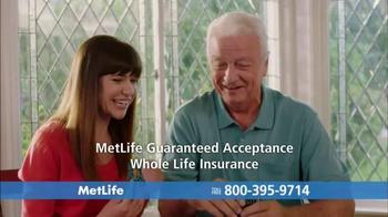 MetLife TV Spot, 'Three Families' - Thumbnail 7