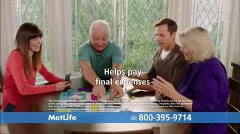 MetLife TV Spot, 'Three Families' - Thumbnail 8