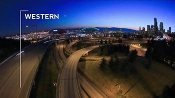 2017 Honda Accord TV Spot, 'Western Washington: Fast Lane' - Thumbnail 1
