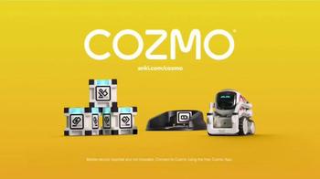 Anki Cozmo TV Spot, 'Cozmo in #Cozmoments: Game Time' - Thumbnail 8