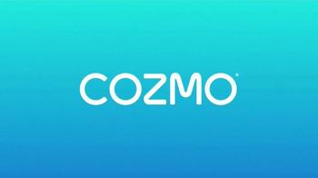 Anki Cozmo TV Spot, 'Cozmo in #Cozmoments: Game Time' - Thumbnail 1