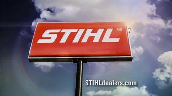 STIHL Carrying Case Kit TV Spot, 'Trust' - Thumbnail 7