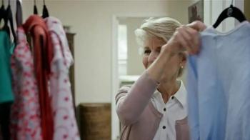 Afflovest TV Spot, 'Same Outfit'