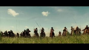 The Magnificent Seven - Alternate Trailer 30