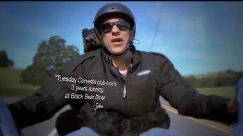 Black Bear Diner TV Spot, 'Big Fan' - 53 commercial airings