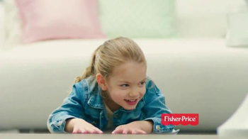 Fisher Price Think & Learn Code-a-Pillar TV Spot, 'Zig and Zag' - Thumbnail 5