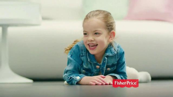 Fisher Price Think & Learn Code-a-Pillar TV Spot, 'Zig and Zag' - Thumbnail 8