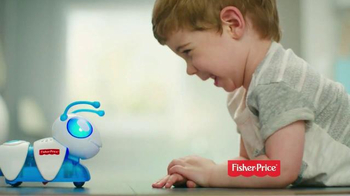 Fisher Price Think & Learn Code-a-Pillar TV Spot, 'Zig and Zag' - Thumbnail 9