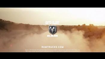 Ram Trucks TV Spot, 'State Fair of Texas' - Thumbnail 8
