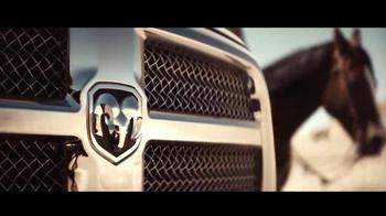 Ram Trucks TV Spot, 'State Fair of Texas' - Thumbnail 4