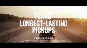 Ram Trucks TV Spot, 'State Fair of Texas' - Thumbnail 7