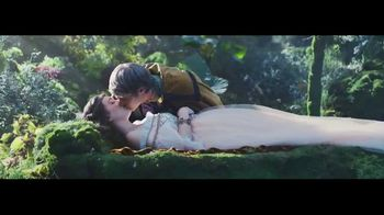 GEICO TV Spot, 'Sleeping Beauty: It's What You Do' - Thumbnail 2