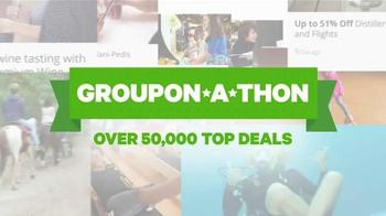 Groupon-A-Thon TV Spot, 'Have-Dones' - Thumbnail 4