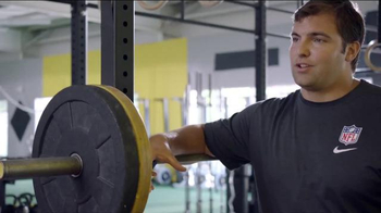 USAA TV Spot, 'Member Voices: NFL's Alejandro Villanueva' - Thumbnail 5