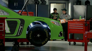 Little Caesars Pizza TV Spot, 'If Chase Wins' Featuring Chase Elliot - Thumbnail 1