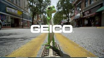 GEICO TV Spot, 'Gecko Journey: Virginessee' - Thumbnail 9