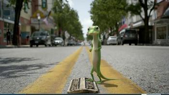 GEICO TV Spot, 'Gecko Journey: Virginessee' - Thumbnail 2