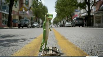 GEICO TV Spot, 'Gecko Journey: Virginessee' - Thumbnail 3