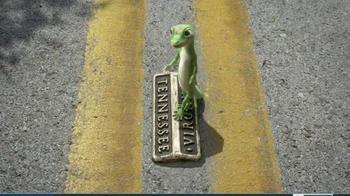 GEICO TV Spot, 'Gecko Journey: Virginessee' - Thumbnail 4