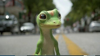 GEICO TV Spot, 'Gecko Journey: Virginessee' - Thumbnail 6
