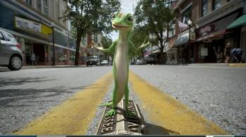 GEICO TV Spot, 'Gecko Journey: Virginessee' - Thumbnail 8