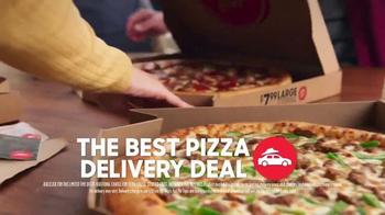 Pizza Hut TV Spot, 'Pie Tops' Featuring Grant Hill - Thumbnail 10
