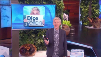 Dice With Ellen TV Spot, 'Wanna Play?' - 1 commercial airings
