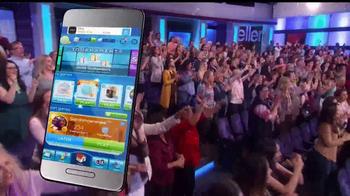 Dice With Ellen TV Spot, 'Wanna Play?' - Thumbnail 6