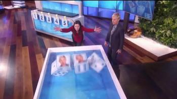 Dice With Ellen TV Spot, 'Wanna Play?' - Thumbnail 7