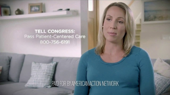 American Action Network TV Spot, 'Elizabeth's Obamacare Story' - Thumbnail 8