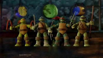 Teenage Mutant Ninja Turtles Micro Mutants TV Spot, 'Leo Pet Playset' - Thumbnail 1