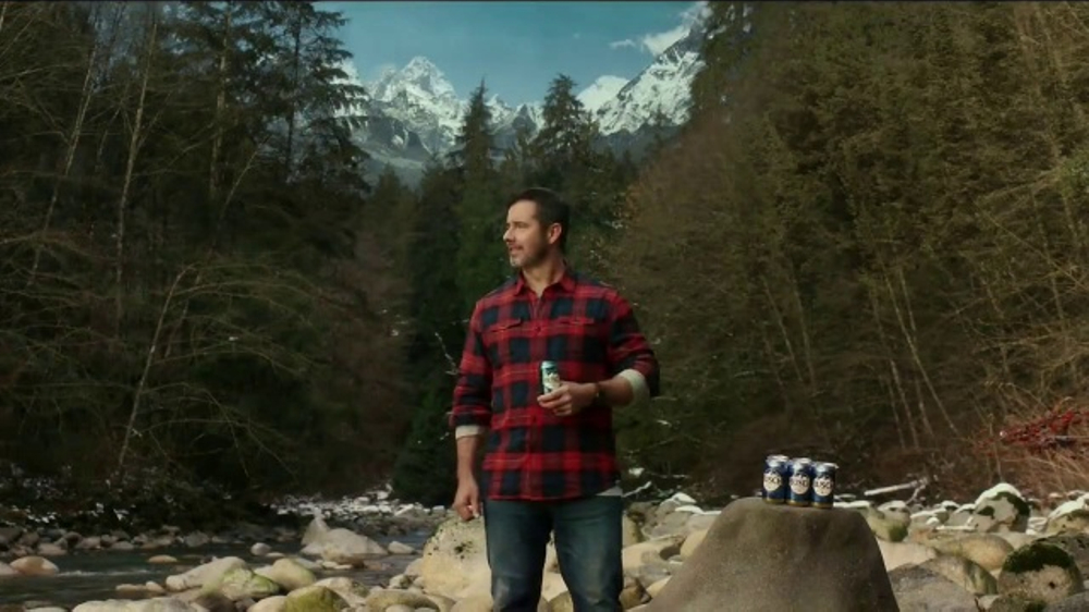 Busch beer tv commercial oversharing ispot mozeypictures Choice Image