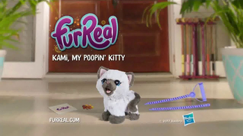 FurReal Friends Pax My Poopin' Pup TV Spot, 'Cute Poop to the Max!' - Thumbnail 7