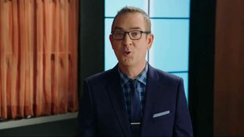 DIRECTV Genie TV Spot, 'Food Network: Elevate' Featuring Ted Allen - 1 commercial airings