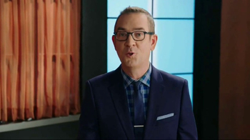 DIRECTV Genie TV Spot, 'Food Network: Elevate' Featuring Ted Allen