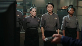 DIRECTV Genie TV Spot, 'Food Network: Elevate' Featuring Ted Allen - Thumbnail 5
