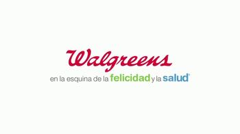 Walgreens TV Spot, 'Productos de belleza favoritos' [Spanish] - Thumbnail 10