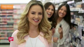 Walgreens TV Spot, 'Productos de belleza favoritos' [Spanish] - Thumbnail 3