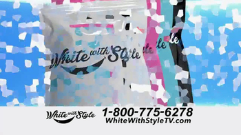 White With Style TV Spot, 'Best Impression' - Thumbnail 7