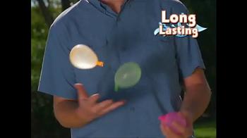 Einstein Balloons TV Spot, 'Long-Lasting Water Balloons' - Thumbnail 4