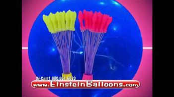 Einstein Balloons TV Spot, 'Long-Lasting Water Balloons' - Thumbnail 7