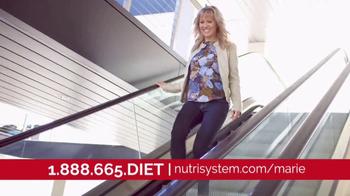 Nutrisystem Lean13 TV Spot, 'First Step' Feat. Marie Osmond, Dan Marino - Thumbnail 2