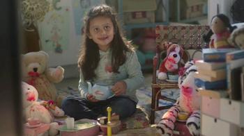 Amazon Echo TV Spot, 'Alexa Moments: Tea Time' - 153 commercial airings